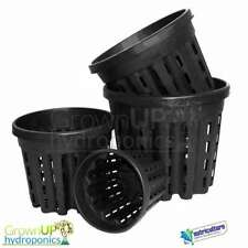 Root Pruning Plant Pots - 2-20 Litre - Larger Plants, Healthier Roots