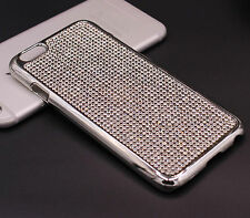 Bling Swa-rovski Element Crystal Diamond Case Cover For Apple iPhone Models