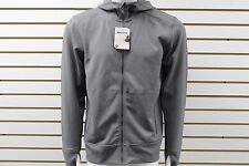 Men's Marmot Stretch Fleece Belmont Hoody Cinder 52540 Brand New With Tag