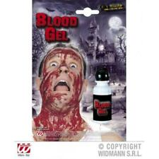 Fancy Dress Halloween 28ml Fake Red Blood GelInjury Wounds Injury Make Up Stage