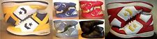 RARE! CONVERSE WEAPON STAR PLAYER EVO CONS PURPLE GOLD BLUE RED WHITE GRAY BLACK