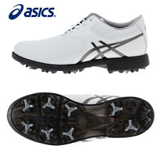 Asics Japan Golf Shoes LEGEND MASTER 2 Soft Spike TGN918 White Green