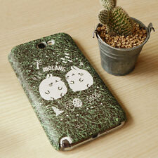 Cute Molang Phone Hard Back Skin Case Cover for Smart Phone - Forest