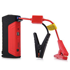 Portable 50800mAh Car Jump Starter Emergency Charger Booster Power Bank Battery