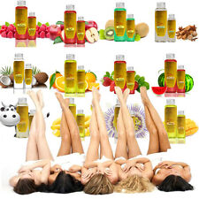 110+ Flavored Essential Warming Massage Oil Smells Delicious Lotion Sexy Lube T