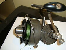 Luxor's  Largest Spinning reel MINT condition