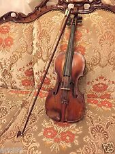 Antique violin by Joseph Guarnerius 1726