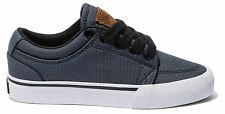 GLOBE GS KIDS CHARCOAL WHITE YOUTH CASUAL SKATE SHOES SNEAKERS AUSTRALIA