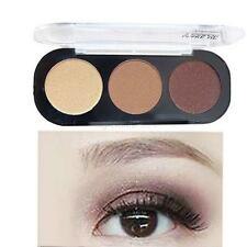 Eye Beauty Makeup Eyeshadow Palette Natural Mineral Press Powder Eye Shadow