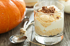 Pumpkin Spiced Cheesecake Soap/Candle Fragrance Oil 1-16 Ounce **Free Shipping**