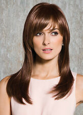 MISHA Wig by RENE OF PARIS, **ALL COLORS!** Long, Straight Wig, Basic Cap, NEW!