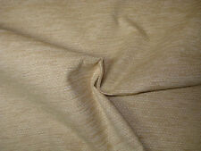 Super high quality Golden cream Chenille Upholstery Fabric. 2,3.4 or 5 metres