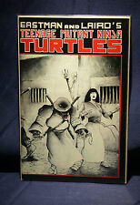 Teenage Mutant Ninja Turtles #17 | Mirage Nov 1988 | Eastman Laird