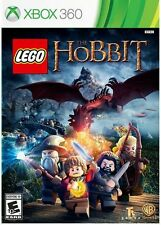 MINT Condition LEGO The Hobbit Xbox 360, (Xbox 360)