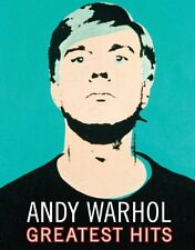 NEW Andy Warhol Greatest Hits Keepsake Boxed Notecards by Galison