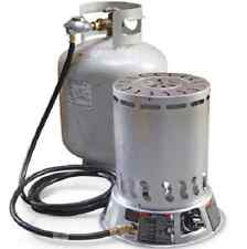 Propane Convection Heater 25,000 BTU Quite Clean Burning Portable Gas Home New