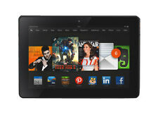 """Brand New Amazon Kindle Fire HDX (3rd Generation) 32GB Wi-Fi Front Cam 7"""" Black"""