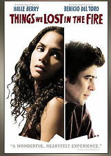 Things We Lost in the Fire (DVD, 2008) NEW Sealed