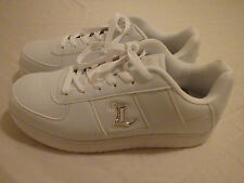Lugs all white Brand New Without Box - Mens Shoes - Size 11, Super fresh!!!!!!!!