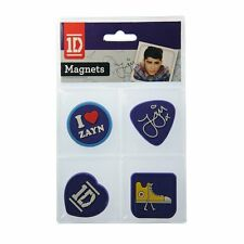 1D One Direction Magnets : Zayn,Liam,Harry,Louis,Niall