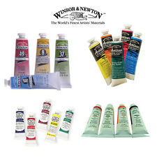 Winsor & Newton Artists Oil Colour Winton, Artizan, Griffin Alk 37ml, 60 & 200ml