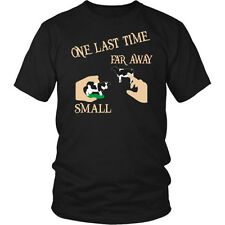 Father Ted Small Far Away T-Shirt Father Ted Fans