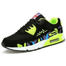 Women's Athletic Shoes Running Sneaker Casual Fashion Sports Breathable TRAINERS