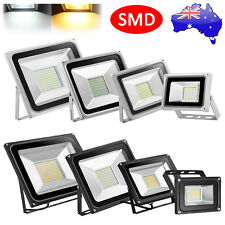 LED Flood Light 10W 30W 20W 50W 100W 150W 200W 300W 500W Outdoor Floodlight 240V