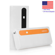 10000mAh Power Bank Dual-USB Portable External Battery Charger For Phone MP3 MP4