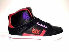 KIX DC SUPERFLY HI TOP  HIGH TOP  SKATE SHOES AUSSIE SELLER ALL SIZES