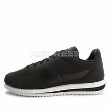 Nike Cortez Ultra [833142-005] NSW Casual Black/Cool Grey