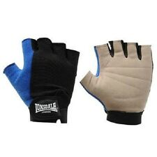 Lonsdale Fitness Gloves for Weight Lifting and Support Effective Performance