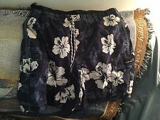 Old Navy swimming trunks size large