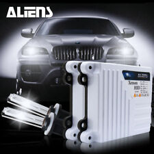 Aliens Slim AC 35W HID Xenon Conversion Kit H1 H3 H4 H7 H8 H13 9005 9006 9007