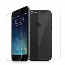 Protective Tempered Glass Screen Protector Film for 4.7/5.5 Inch Apple iPhone 7