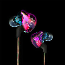 In-ear Earphone HIFI Bass Auriculares headphone 3.5mm Stereo Wired Headset