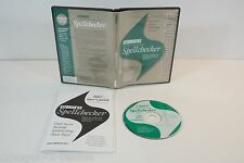 Stedman's Plus Medical/Pharmaceutical Spellchecker 2007 Premium Edition -CG18271