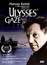 Ulysses' Gaze (DVD 1999) by Theo Angelopoulos Harvey Keitel