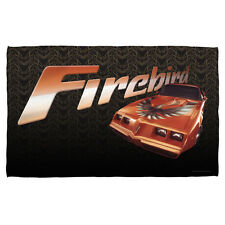GENERAL MOTORS PONTIAC FIREBIRD BEACH TOWEL