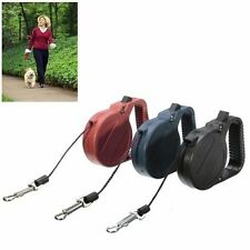 Automatic Retractable Dog Pet Leash Walking Dog Lead Stretchable Leash