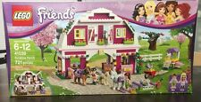 LEGO 41039 Friends SUNSHINE RANCH New Sealed Retired!!