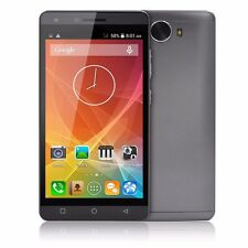 """Android Smart Phone Unlocked 5"""" QHD Bluetooth WiFi 4GB GPS LCD Mobile Phone CL"""