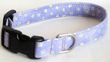 Silver Stars/Purple (#132) - Yorkshire Terrier, Poodle, Wire Fox Terrier, Poodle