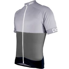 POC Fondo Classic Cycling Jersey Phosphite Multi Grey Bike Jersey Various Sizes