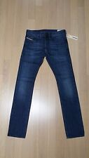 BNWT DIESEL THANAZ 74G JEANS 100% AUTHENTIC