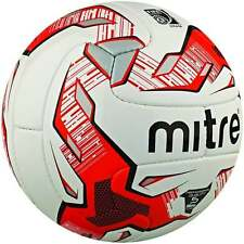 Mitre Max V12S Football Professional Standard Match Football