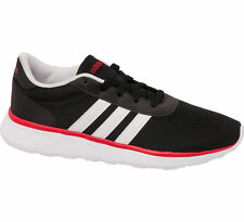 Deichmann adidas neo label men Adidas Lite Racer Mens Trainers black New