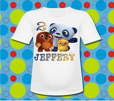 Personalized Toy Story 4 T Shirt All Sizes Toy Story Jessie Woody Buzz T Shirt