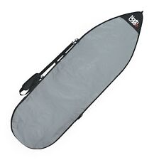 Northcore Addiction Hybrid and Fish 5mm Surfboard Bag NEW day travel