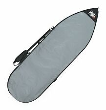 Northcore Addiction Shortboard Hybrid and Fish 5mm Surfboard Bag NEW day travel